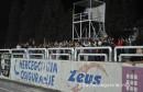 Zrinjskom nula protiv Budućnosti, Jović dao ostavku
