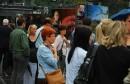 """Izložba Međunarodnog odbora Crvenog križa pod nazivom """"Nestali životi"""" Mostar"""