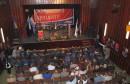 HDZ BIH održao predizborne skupove u Bugojnu i Uskoplju