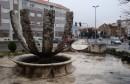 Uskoro obnova spomenika antifašistima kod Doma zdravlja Mostar