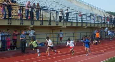 Danas međunarodni atletski miting Memorijal Bože Gagro