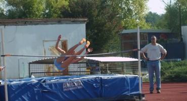 "Održan 10. međunarodni atletski miting ""Dani berbe grožđa - Memorijal Bože Gagro 2015"
