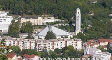 Biskupsko ređenje mons. Tome Vukšića 2. travnja u Mostaru