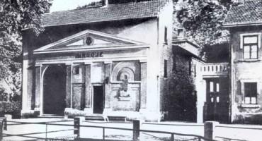 Izložba stotinu godina starih fotografija HGPD-a ''Hrvoje''
