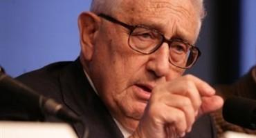 Kissinger: BiH je umjetna tvorevina, treba stvoriti muslimansku državu, a ostatak pripojiti...