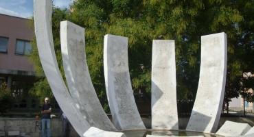 MOSTAR Obnavljaju se fontane kod Doma zdravlja i u Parku Zrinjevac