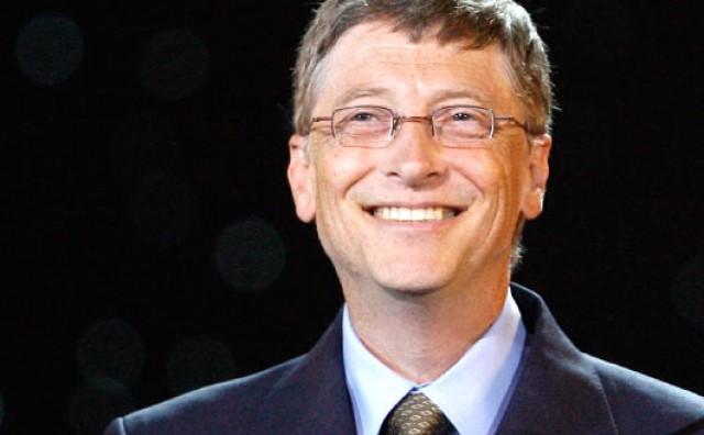 Obitelj Gates tvrdi: Do 2030. godine svijet će biti bolje mjesto