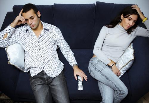 Šok: Mlada otkrila da je mladoženja već u braku i to s muškarcem