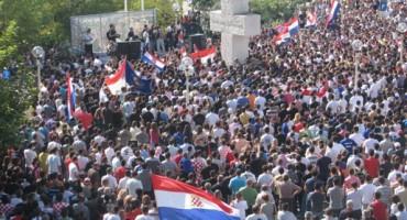 Vlada RH s pet milijuna KM pomaže Hrvate u BiH