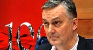 TVORAC PRVE 'GRAĐANSKE' VLASTI ALIJANSE Lagumdžija: 'U Deklaraciji SDA ima jako finih stvari'