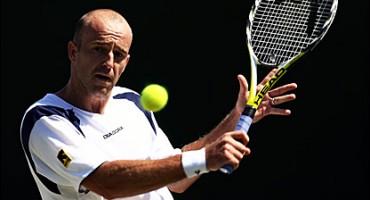 Ivan Ljubičić novi je trener trećeg tenisača svijeta