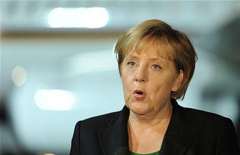 Veliki poraz na lokalnim izborima Angele Merkel