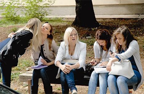 Mostar: Rekordna akademska godina po broju studenata na Sveučilištu