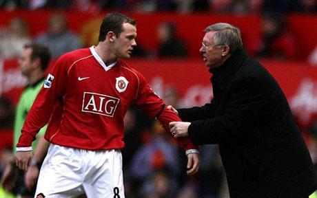 Sir Alex Ferguson hitno operiran, dobio izljev krvi u mozak?!
