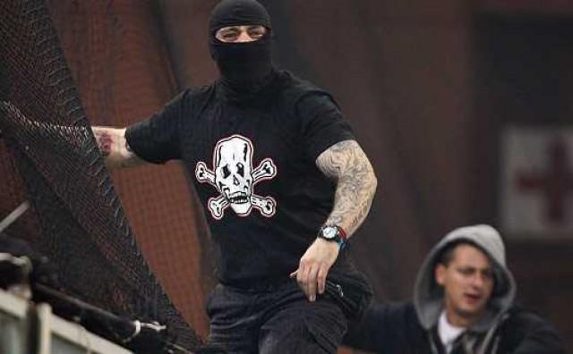 Strava u Beogradu: 'Grobari' izboli trojicu navijača Spartaka iz Moskve