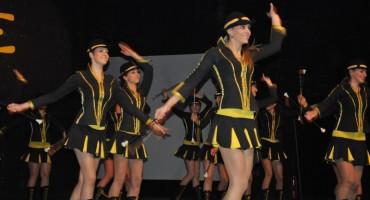 Mostarske mažoretkinje: Upisi za nove članice 21. travnja
