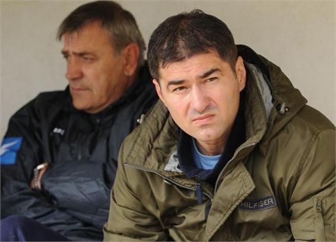 Slaven Musa novi trener Zrinjskog?!