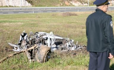 Marin Čolak: Opačak je ubio Ivanu, mog anđela. Zbog bolesne ljubomore