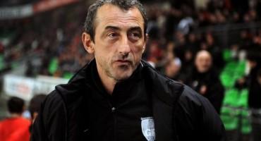 Mehmed Baždarević: Spreman sam da ostanem i dalje na klupi reprezentacije
