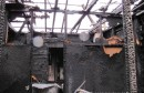 Požar u mostarskom naselju Centar 2