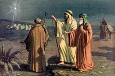 Sveta Tri Kralja– Bogojavljenje