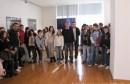 & VIDEO: Učenici 1. osnovne škole posjetili izložbu Zrinjski-Uspomene