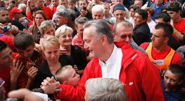 Izbori u Travniku : Gola istina socijaldemokracije u BiH