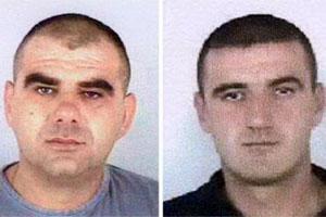 Braća Šimić ukupno dobila 21 godinu zatvora