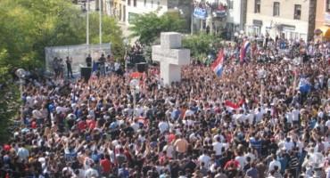 Udruge proistekle iz domovinskog rata HVO – HNŽ-a pozivaju hrvatski narod da izabere legitimnu vlast