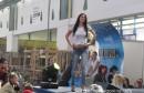 & VIDEO: Ira Petranović Miss Mostarskog sajma 2011