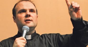 Evo što kaže poznati hrvatski svećenik  Don Damir Stojić