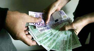 Priznao uzimanje mita od 1600 eura za propuštanje teretnih vozila iz Njemačke