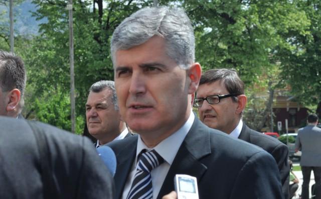 Čović: Montiraju mi i u slučaju Čaušević, jedna stranka ima svoje suce, inspektore, istražitelje…