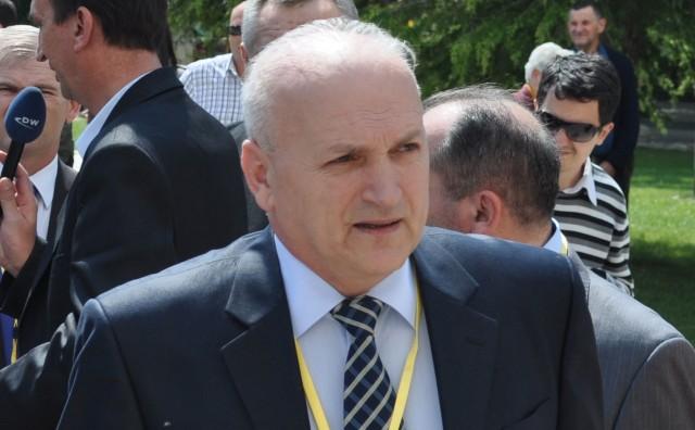 PREDSJEDNIK HKDU Preminuo i Ivan Musa