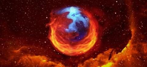 Konačno nam je stigao Firefox 54