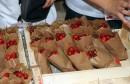 Sajam trešnje i jagode u OŠ S.S. Kranjčevića u Mostaru