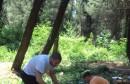 Akcija čišćenja Trimuše u Mostaru