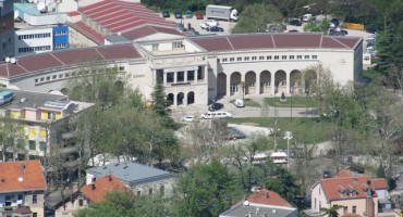 """U Mostaru otvorena izložba """"U potrazi za Atlantidom BIH 1888.- 2008."""""""