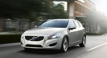 Volvo nije više najprodavaniji automobil u Švedskoj