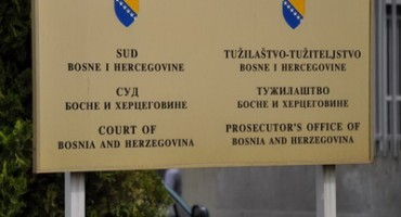 PRIPADNICI HVO-a LJUBUŠKI Sud BiH smanjio kazne Kraljeviću i Odaku
