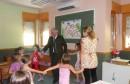 Austrijski Ambasador posjetio vrtić ''Sunčani most'' u Mostaru