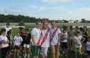 Otvoreno prvenstvo Hercegovine u atletici za pionire/ke i cicibane/ke