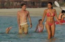 John Terry u društvu supruge odmara u Abu Dhabiju