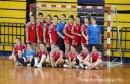 Lokomotiva pobjednik kadetskog prvenstva za rukometašice