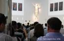 Na Humcu  proslavljen blagdan Sv. Ante Padovanskog