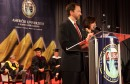Promovirana druga generacija svršenih studenata Američkog sveučilišta u BiH