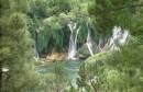 Prirodne ljepote Ljubuškog kraja: Kravice  i Božjak