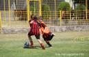 Trening kamp Milana na stadionu HNK Branitelj