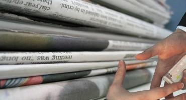 Kidnapirali dvije maloljetne sestre iz BiH i prisiljavali ih da prodaju novine