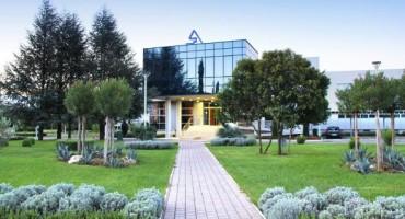Najava otvorenja izložbe arhitekta Adnana Pašića u izložbenomu prostoru Kluba Aluminij